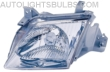 2000-2001 Mazda MPV Headlight