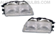 1990-1991 Honda Civic Headlight