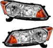2008-2011 Honda Accord Headlight
