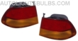 1996-1998 Honda Civic Tail Light