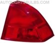 2001-2002 Honda Civic Tail Light