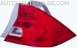 2001-2003 Honda Civic Tail Light