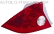 2004-2005 Honda Civic Tail Light