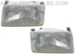 1992-1996 Ford F150 Headlight