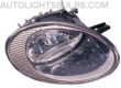1998-1998 Ford Taurus Headlight