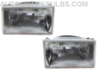 1990-1994 Lincoln Town car Headlight
