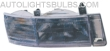 1992-1995 Ford Taurus Headlight