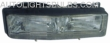 1990-1991 Oldsmobile Cutlass Supreme Headlight