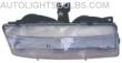 1993-1997 Oldsmobile Cutlass Supreme Headlight
