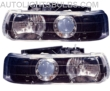 2000-2006 Chevy Tahoe Headlight