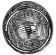 1996-2005 Freightliner Century Headlight
