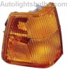 1988-1997 Volvo WIA Integral Aero Sleeper Corner Light