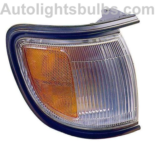 1996 1997 Nissan Pathfinder Corner Light Embly Penger Side
