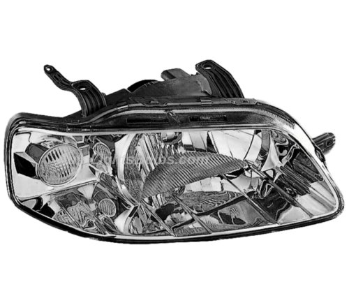 2004 2008 Chevy Aveo Hatchback Headlight Embly Penger Side