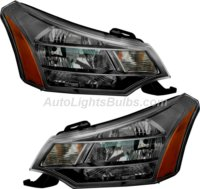 Ford Focus Headlight