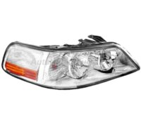 2005 2011 Lincoln Town Car Headlight Assembly 2006 2007 2008 2009